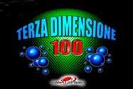 terza dimensione 100