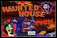 Haunted house slot