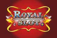 royal slot logo