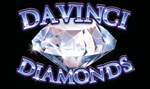 slot machine da vinci diamonds