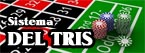 sistema del tris roulette