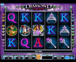 slot machine gratis diamond queen