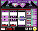 slot machine online double diamond