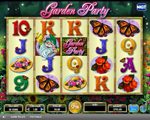 slot machine online garden party