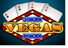 video poker joker vegas poker