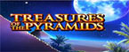 slot treasures of the pyramids online