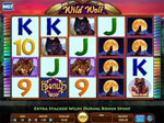 slot machine online wild wolf